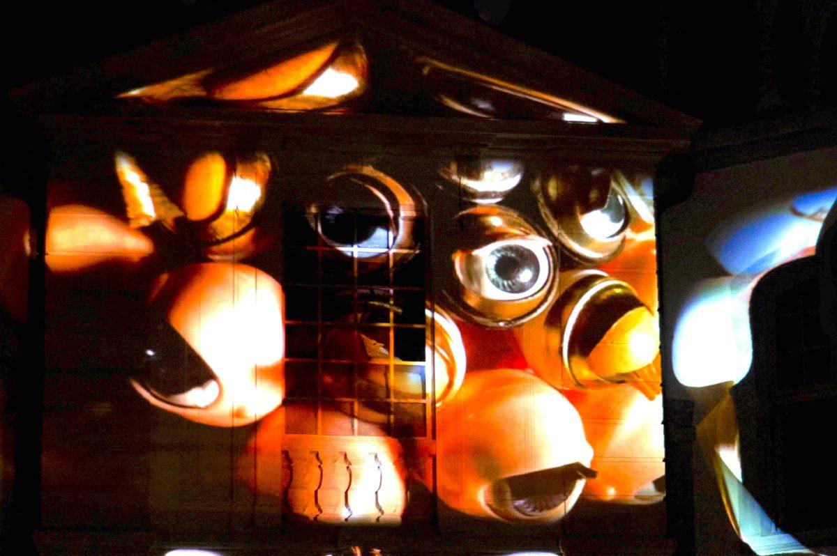 Grand Hôtel-Dieu — Festival d'inauguration par Maison·g x Ghazi Frini